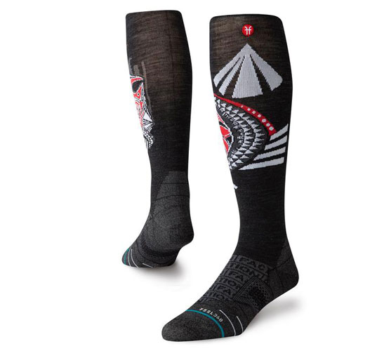 Faction Spirit Socks